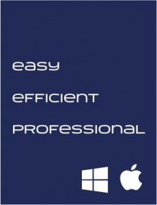 Easy Efficient Professional
